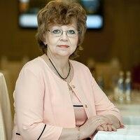 Нина, 60 лет, Козерог, Казань