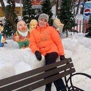 Светлана, 60 лет, Овен