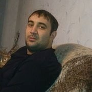 Расим, 35, г.Муром
