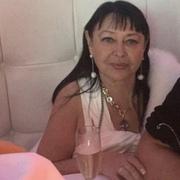 Лариса, 54, г.Ньюарк