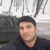 pumba, 34, г.Баку