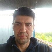 Асрор, 41, г.Магдагачи