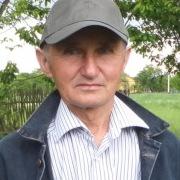 Іван 58 Луцк