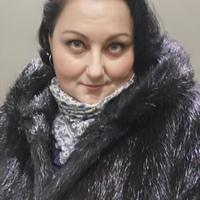 Юлия, 46 лет, Рак, Москва