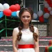Анна, 21, г.Северодонецк
