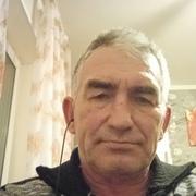 Сергей Раменский 54 Хабаровск
