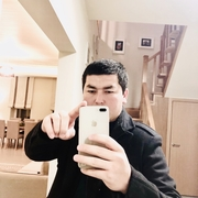 ренат, 31, г.Волжск