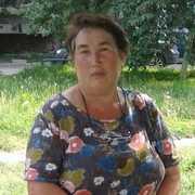 Елена, 60, г.Красноуфимск