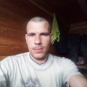 Макс, 27, г.Новосибирск