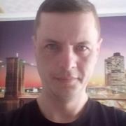саша, 39, г.Балаково