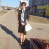 Ольга, 54, г.Сланцы
