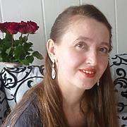 Оксана 44 года (Рак) Нефтекамск