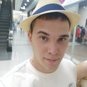 Роман, 26, г.Трехгорный