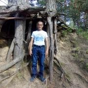 николай, 41, г.Жуковка