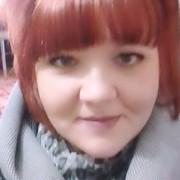Анастасия, 35, г.Новотроицк