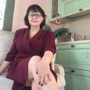 Татьяна 58 лет (Лев) Сочи