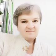 Ирина 55 лет (Лев) Оренбург