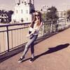 Ангелина, 23, г.Новосибирск