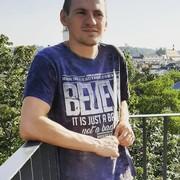 Знакомства в Львове с пользователем Roman 30 лет (Стрелец)