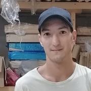 Анатолий 26 лет (Козерог) Уссурийск