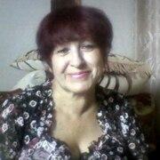 Анна Липская, 70, г.Южноуральск