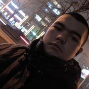 Дима, 20, г.Чебоксары