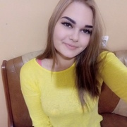 Оксана, 19, г.Саранск