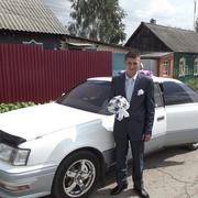 коля, 30, г.Богородицк