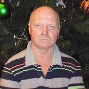 Aleksandr 64 года (Скорпион) Костомукша