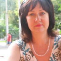 Татьяна, 51 год, Водолей, Энгельс