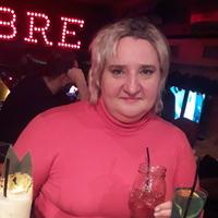 Юлия, 44 года, Рыбы, Москва