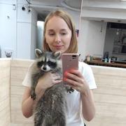 Начать знакомство с пользователем Оксана 41 год (Рыбы) в Зеленограде