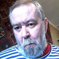 сергей, 58 лет, Овен, Москва