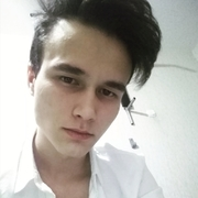 азат, 19, г.Нижнекамск