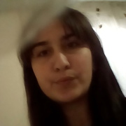 Алина, 19, г.Ставрополь