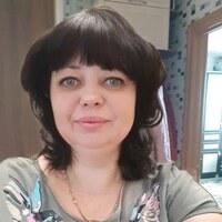 Солнышко, 46 лет, Рак, Москва