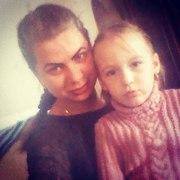 Анюта ♥, 26, г.Углегорск