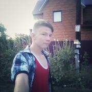 Максим, 20, г.Новоалтайск