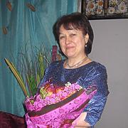 лилия, 54, г.Азнакаево