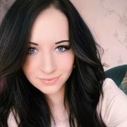 Александра 26 лет (Весы) Минск