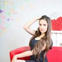 Оксана, 26 років, Лев, Львів