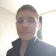 Бродяга, 27, г.Шушенское