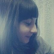 Людмила, 26, г.Ухта