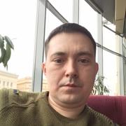 Илья 37 Белоозёрский