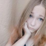 Анжелика, 17, г.Пласт