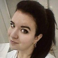 Наталья, 28 лет, Близнецы, Санкт-Петербург
