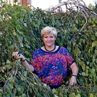 Инна, 56 лет, Весы, Астрахань