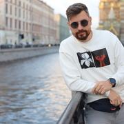 Игорь, 33, г.Москва