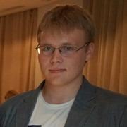 Александр Потапов, 25, г.Щелково