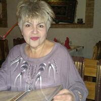 Ирина, 61 год, Скорпион, Санкт-Петербург